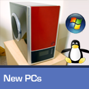 New PCs from ElpaTech